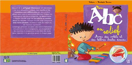 Un nouveau Livre pour Calouan! Couv