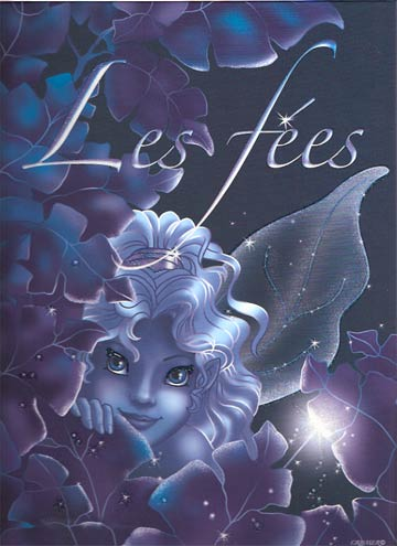 Calouan auteur jeunesse les f es - Les fees maraboutees ...